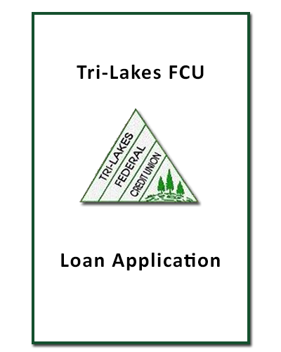 Loan-Application-Tri-Lakes-Federal-Credit-Union