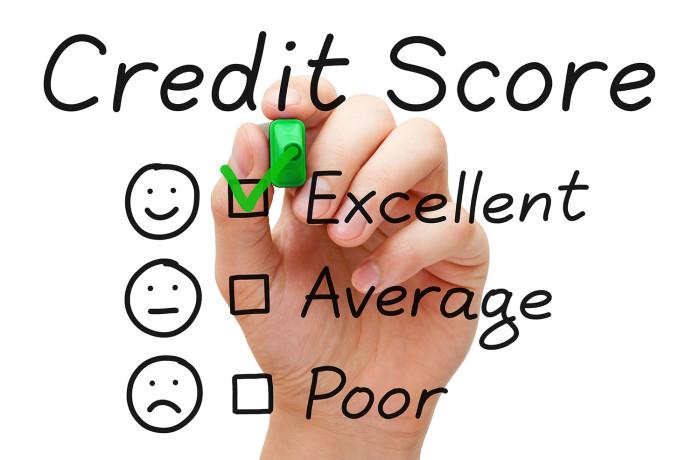 Building a Good Credit Score