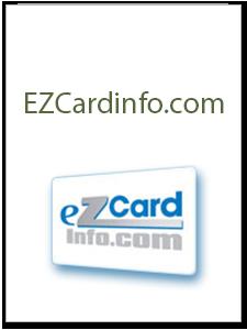 EZCardinfo