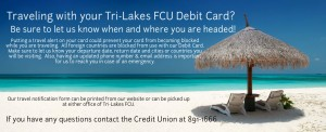 Debit Card Travel