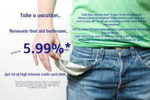 Unsecured Loan Special