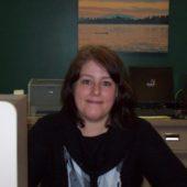 Samantha Ladue